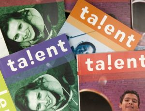 Talent methode Nederlands